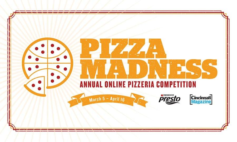Pizza Madness 2018