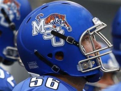 Image for: Memphis Tigers