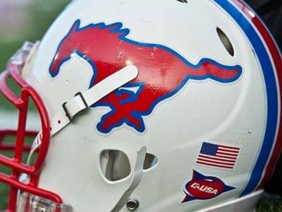 Image for: Southern Methodist Mustangs