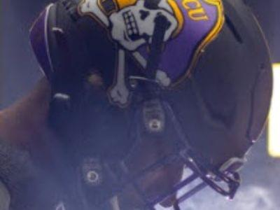 Image for: East Carolina Pirates