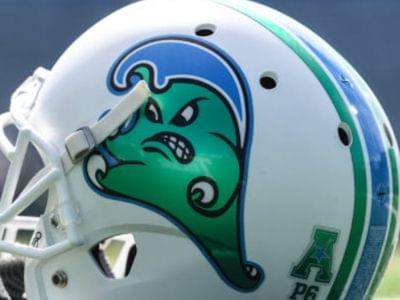 Image for: Tulane Green Wave